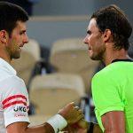 Djokovic: «Ganar a Nadal aquí es como escalar el Everest»