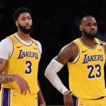 Grandes bajas: LeBron y Davis no participarán en los Juegos Olímpicos de Tokio