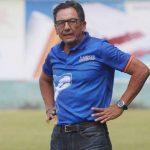 Salomón Nazar se despide de los Lobos de la UPNFM tras cuatro años como entrenador