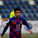 Jonathan Rubio en la mira del equipo recién ascendido en Portugal