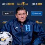 Arnold Cruz tras goleada ante México: «Hay poco que rescatar, el equipo reaccionó tarde»