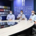 Regresa el público en los estadios de Honduras, sin alcohol y 150 miembros de la barra local