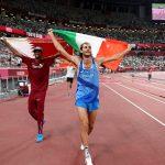 Por primera vez desde 1912, dos atletas comparten medalla de oro en unos Juegos Olímpicos