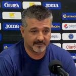 Diego Vásquez adelanta que el clásico ante Olimpia no se jugaría
