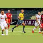 Olimpia e Inter de Surinam descalificados de la Liga Concacaf